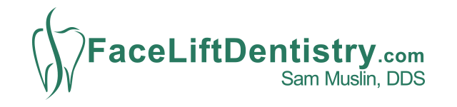 Face Lift Dentistry Logo