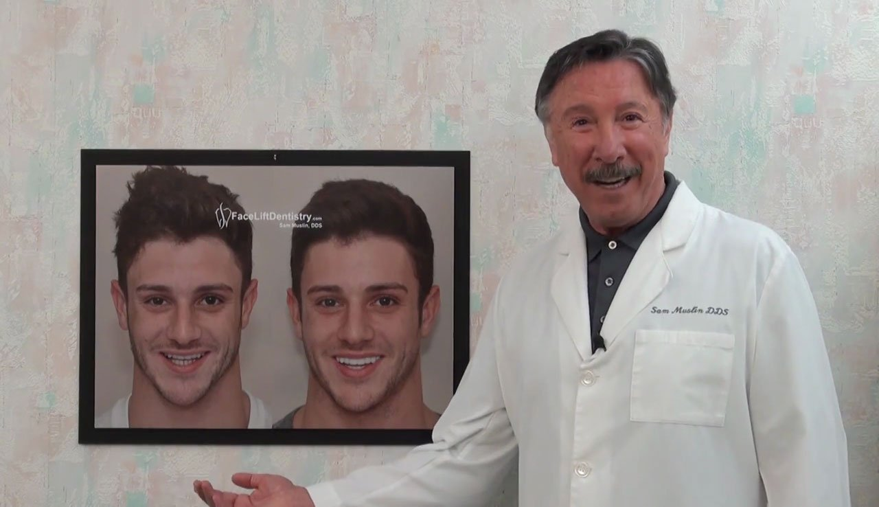 video Facial Rejuvenation for the Younger Patient